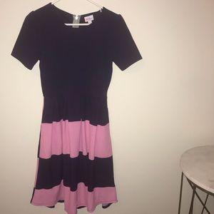 lularoe Amelia solids dress 🤩